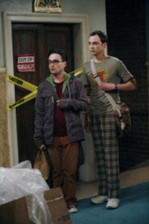 The Big Bang Theory: Season 3 - Image - Image 28