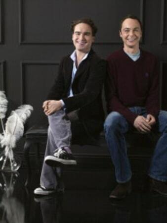 The Big Bang Theory: Season 3 - Image - Image 5