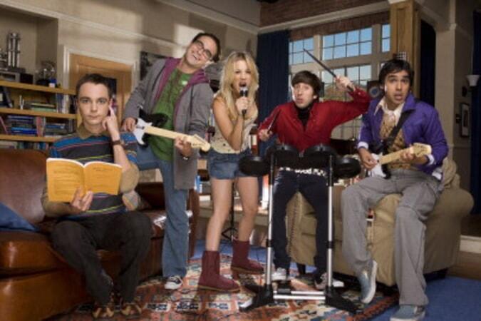 The Big Bang Theory: Season 3 - Image - Image 8