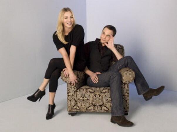 The Big Bang Theory: Season 3 - Image - Image 3