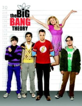 The Big Bang Theory: Season 3 - Image - Image 14