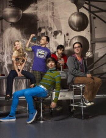 The Big Bang Theory: Season 3 - Image - Image 23