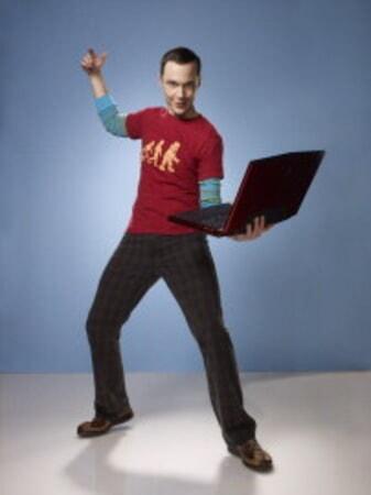 The Big Bang Theory: Season 3 - Image - Image 20