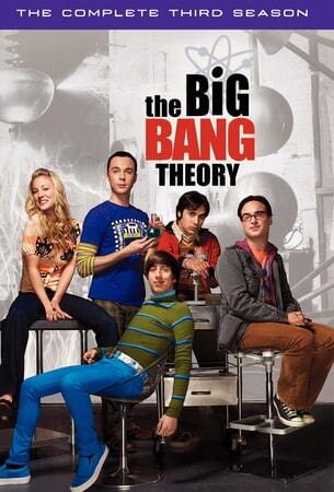 The Big Bang Theory: Season 3 - Image - Image 29