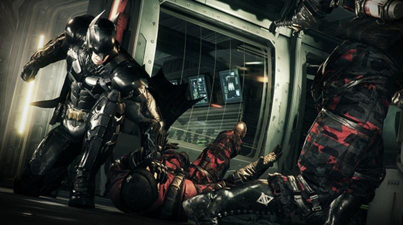 Batman: Arkham Knight - Image - Image 4