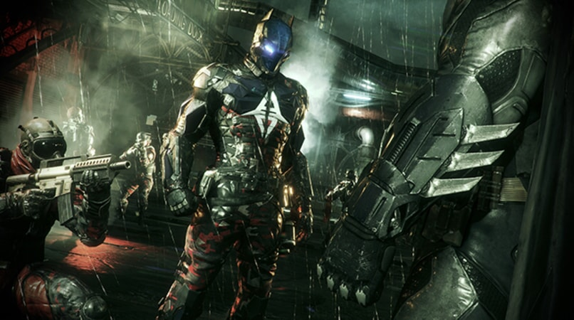Batman: Arkham Knight - Image - Image 8