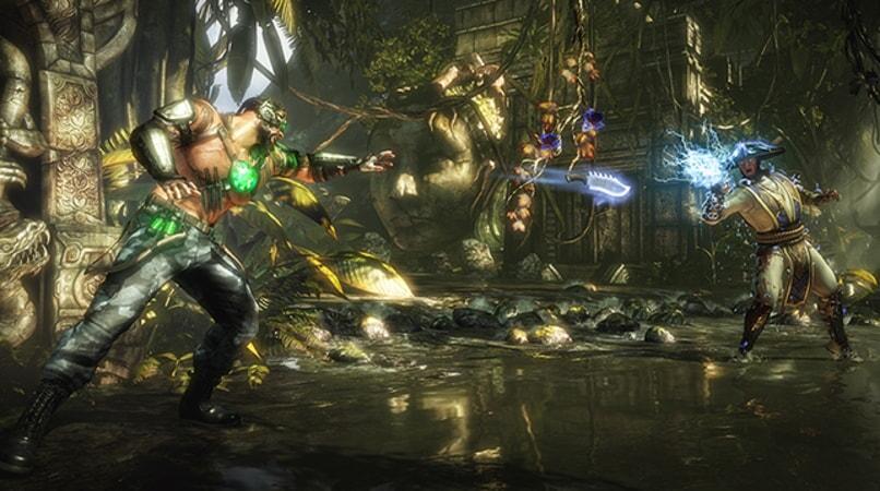 Mortal Kombat X - Image - Image 7