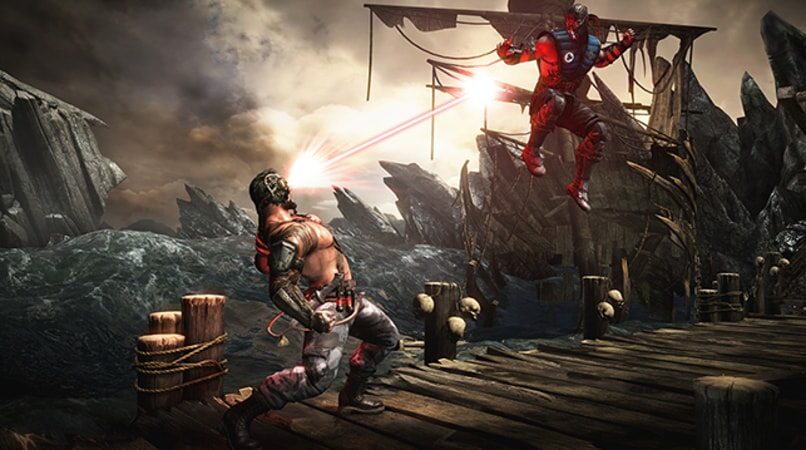 Mortal Kombat X - Image - Image 8