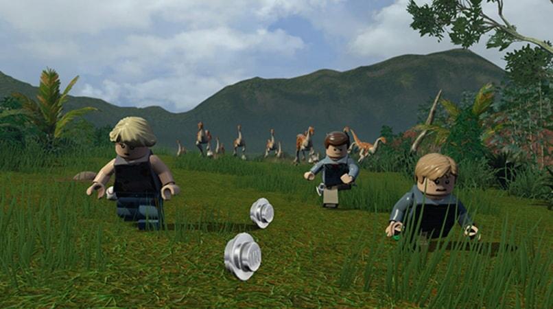 LEGO Jurassic World - Image - Image 5