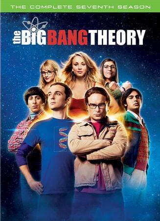 The Big Bang Theory Season 7 - Image - Image 1