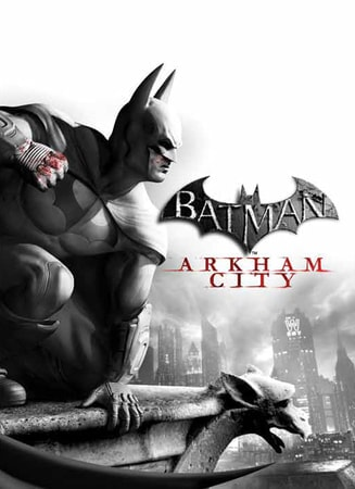Batman: Arkham City - Image - Image 2