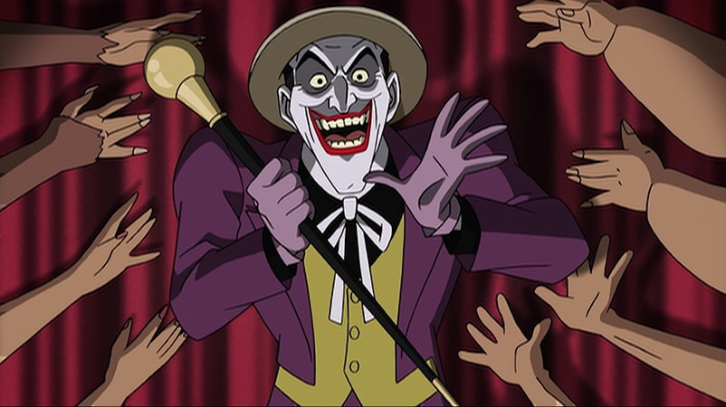 Batman: The Killing Joke - Image - Image 2