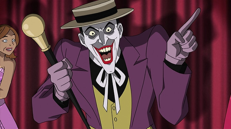Batman: The Killing Joke - Image - Image 6