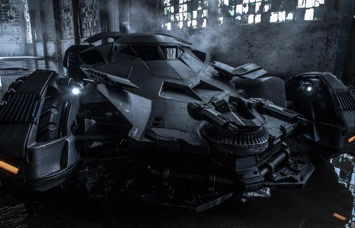 Batman v Superman: Dawn of Justice - Image - Image 16