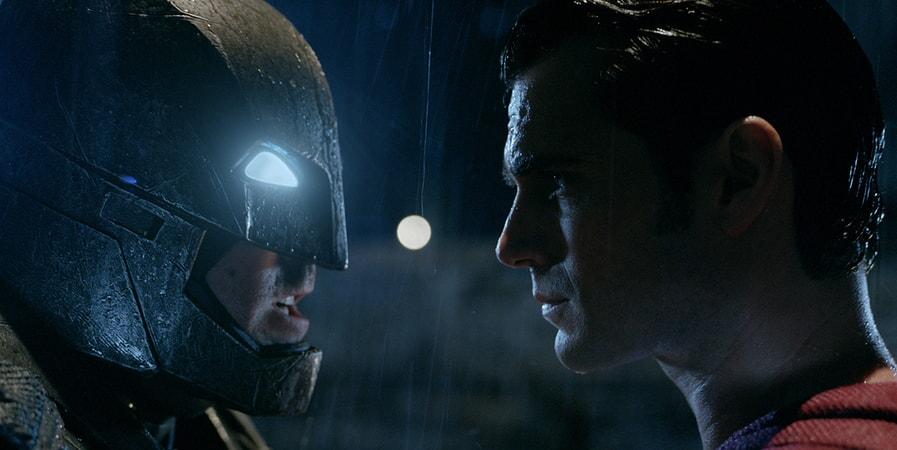 Batman v Superman: Dawn of Justice - Image - Image 3