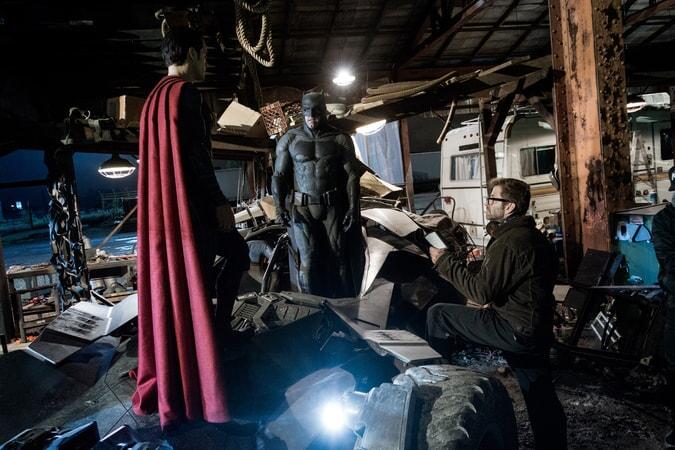 Batman v Superman: Dawn of Justice - Image - Image 48