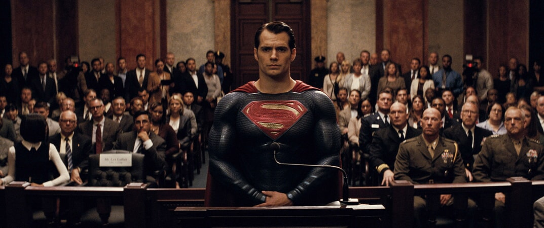 Batman v Superman: Dawn of Justice - Image - Image 40
