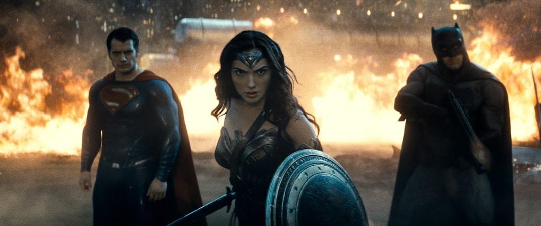 Batman v Superman: Dawn of Justice - Image - Image 41