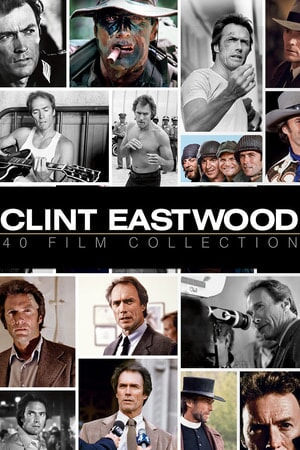 Clint Eastwood 40-film Collection - Image - Image 2