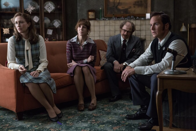 The Conjuring 2 - Image - Image 14