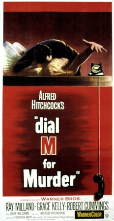 Dial M for Murder - Image - Image 3