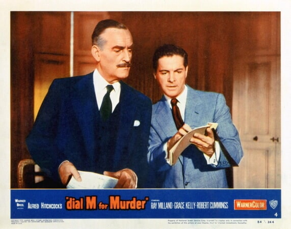 Dial M for Murder - Image - Image 4