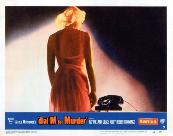 Dial M for Murder - Image - Image 7