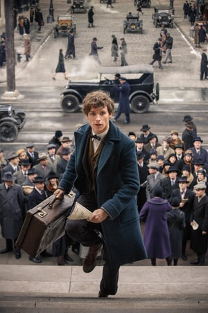 Fantastic Beasts and Where to Find Them - Image - Image 13