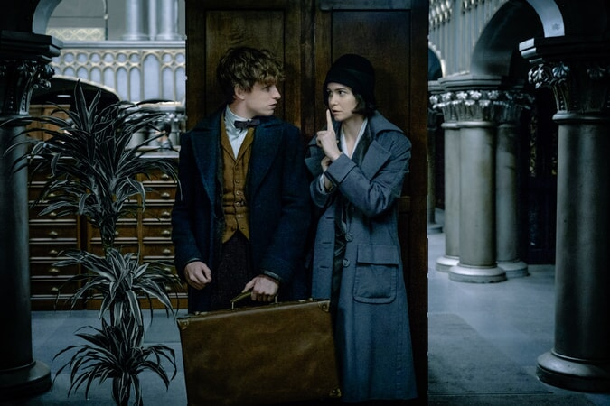 Fantastic Beasts and Where to Find Them - Image - Image 14