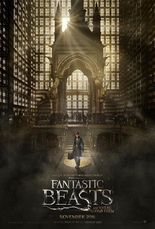 Fantastic Beasts and Where to Find Them - Image - Image 21