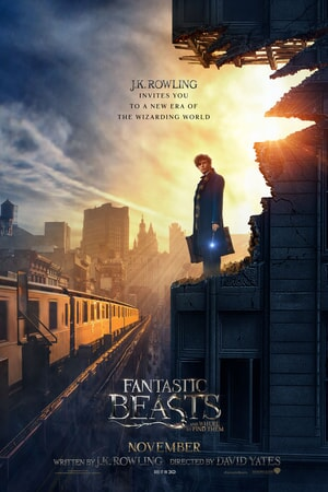 Fantastic Beasts and Where to Find Them - Image - Image 20