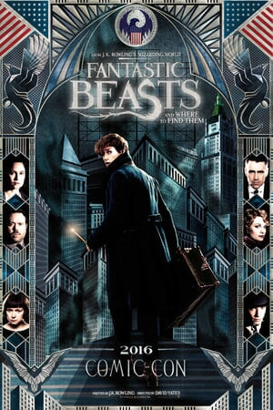 Fantastic Beasts and Where to Find Them - Image - Image 19