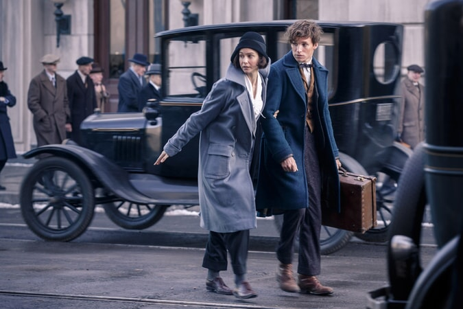 Fantastic Beasts and Where to Find Them - Image - Image 6