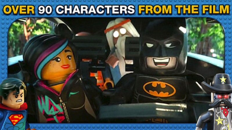 The LEGO Movie Video Game - Image - Image 4