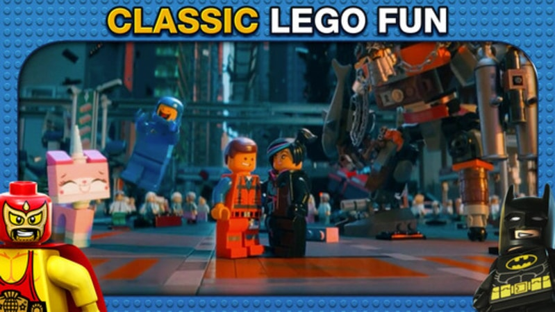 The LEGO Movie Video Game - Image - Image 3
