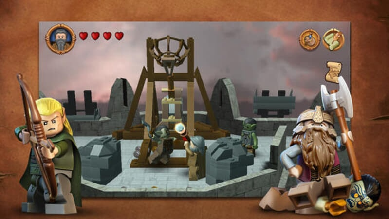 LEGO The Lord Of The Rings - Image 3