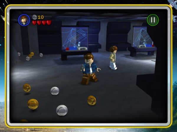 LEGO® Star Wars™: The Complete Saga - Image - Image 1
