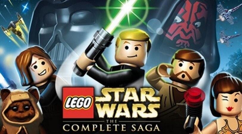LEGO® Star Wars™: The Complete Saga - Image - Image 2