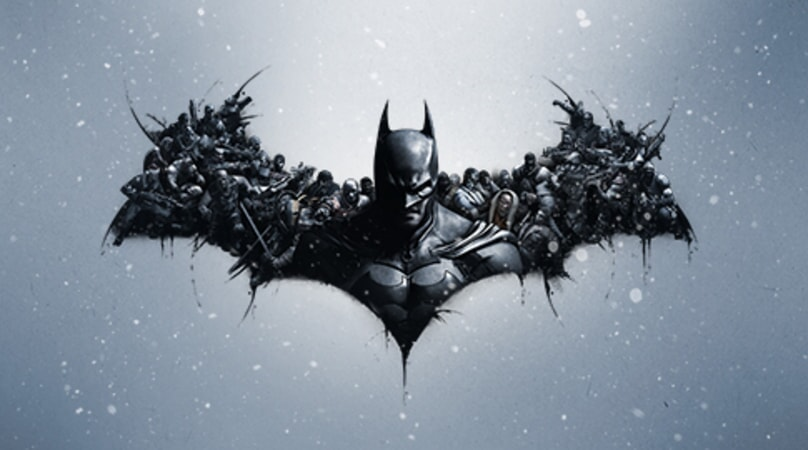 Batman: Arkham Origins - Image - Image 1