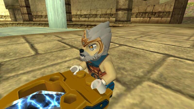 LEGO Legends Of Chima: Speedorz - Image - Image 3