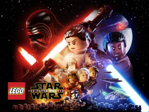 LEGO Star Wars: The Force Awakens - Image - Image 5