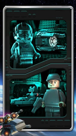 LEGO Star Wars: Microfighters - Image - Image 2