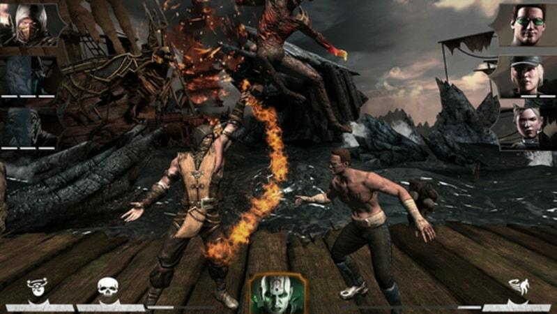 Mortal Kombat X - Image - Image 3
