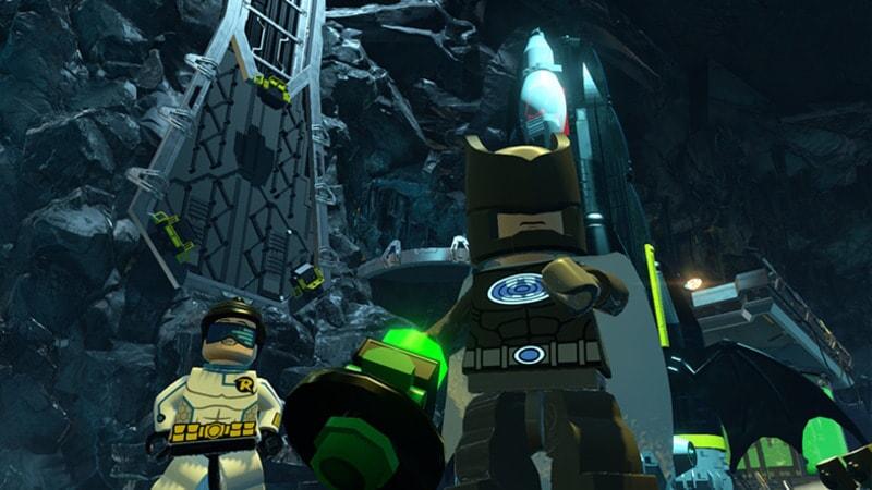 LEGO Batman 3: Beyond Gotham - Image - Image 1