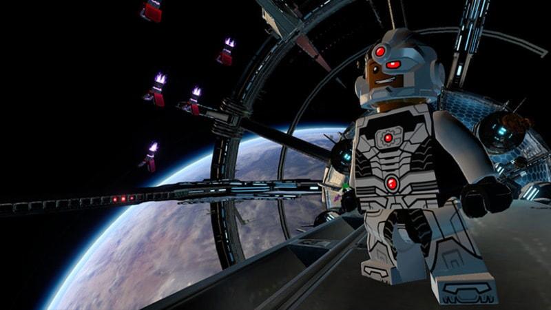 LEGO Batman 3: Beyond Gotham - Image - Image 2