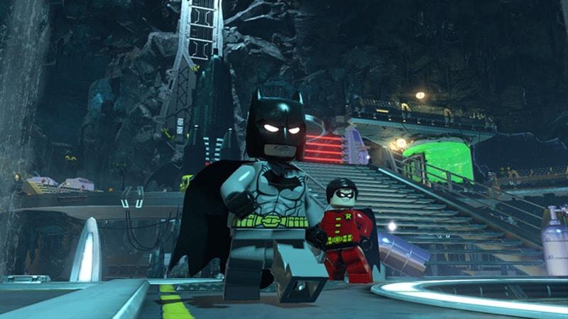 LEGO Batman 3: Beyond Gotham - Image - Image 5