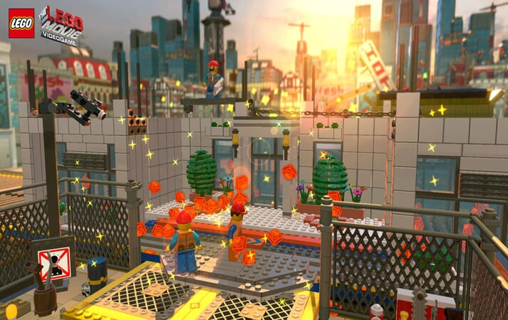 The LEGO Movie Videogame - Image - Image 2