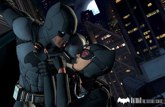 Batman: The Telltale Series - Image - Image 6