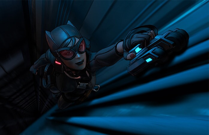 Batman: The Telltale Series - Image - Image 3