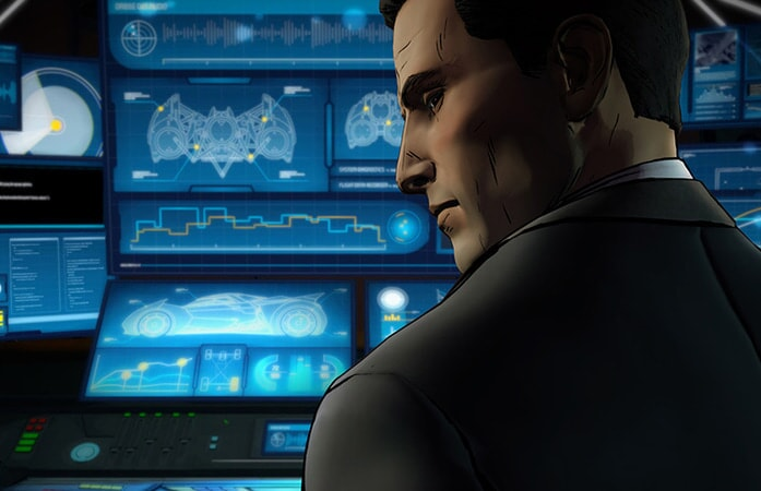 Batman: The Telltale Series - Image 4